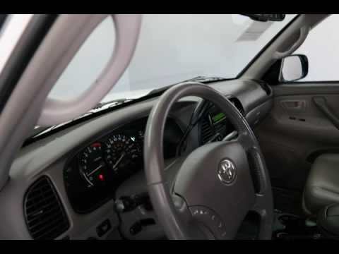 2007 Natural White Toyota Sequoia 4D Sport Utility #3483A