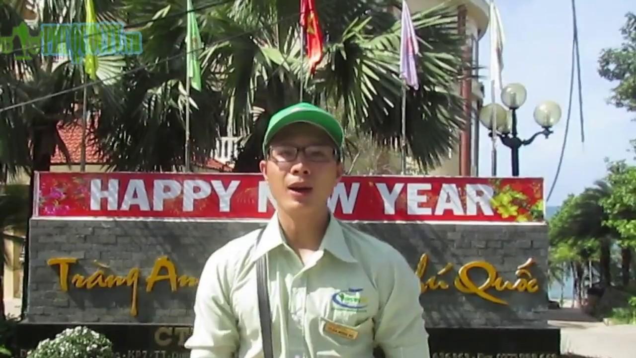 Khách Sạn Tràng An Phú Quốc – Nay Là Dreamland Resort tiêu chuẩn 3 sao tại Phú Quốc