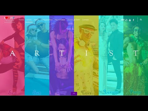 Salsa Cruise Party - Singapore 2017 - Official Video