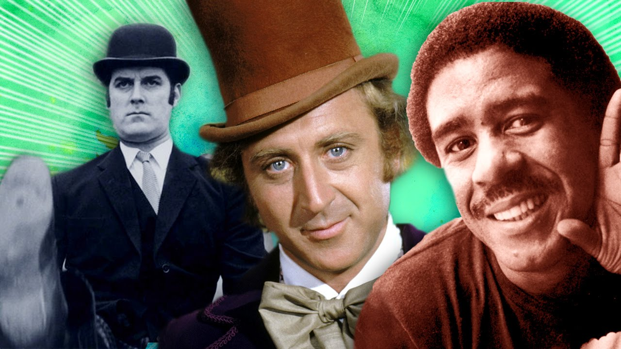 Top 10 Comedy Actors of the 1970s