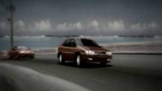 Gran Turismo 2 - My Favourite Game (Remix) The Cardigans