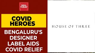 Bengaluru Fashion Label 'House Of Three' Dedicates 100% Profit To Covid Relief
