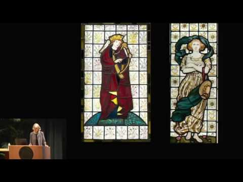 The Garden as a Picture: Agnes Northrop's Stained-Glass Designs for Louis C.Tiffany