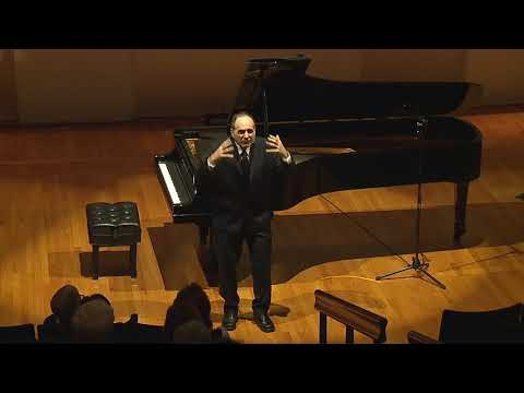 Insight Lecture featuring Richard Kogan: Music and Madness: Creative Genius and Psychiatric Illness