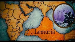 Filmas apie LEMURIJĄ.Galimas praeito gyvenimo LEMURIJOJE prisiminimų aktyvavimas