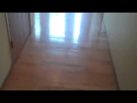 how to clean hardwood floors without streaks