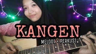 KANGEN DEWA 19 Fingerstyle Guitar Cover by Nafidha dt Versi Nathan Fingerstyle
