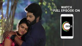Sembaruthi - Spoiler Alert - 07 Mar 2019 - Watch Full Episode BEFORE TV On ZEE5 - Episode 417