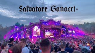 Salvatore Ganacci | Tomorrowland Belgium 2019