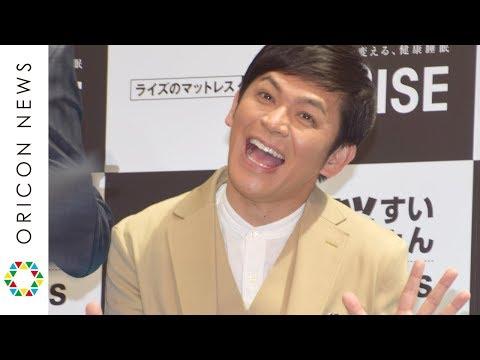チャンネル登録:https://goo.gl/U4Waal ますだおかだの岡田圭右が妻・祐佳と離婚を決意したとの報道があったが、これを否定。話し合いは継続して...