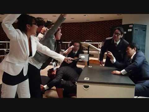 Prime Minister Mori's Trailer 1