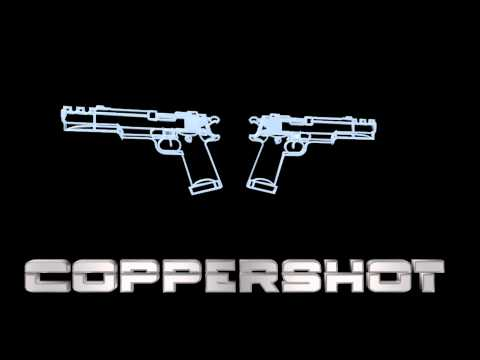 Coppershot 100% Dubplate Mix