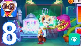 Kick the Buddyman: Mad Lab - Gameplay Walkthrough Part 8 - Premium Weapons (iOS)