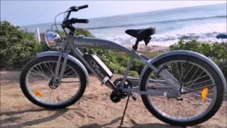 New Street-Legal Phantom Electric Bike