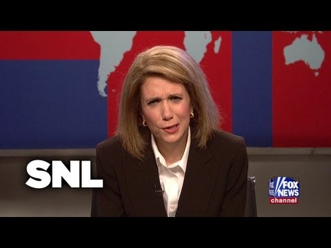 Fox News Cold Opening: Balanced Political Views - Saturday Night Live