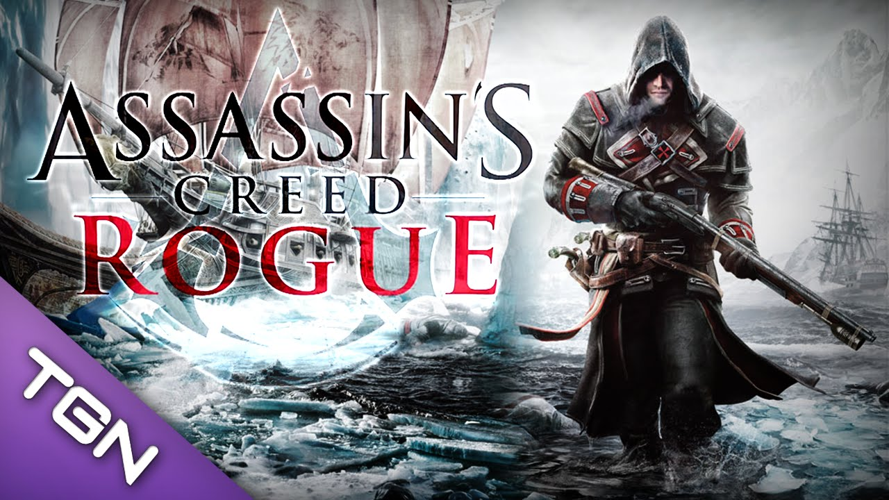 Assassin S Creed Rogue The Story Setting Timeline Character