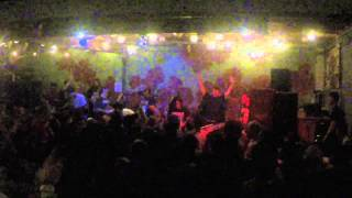 Underground Railroad to Candyland - 2 Songs - the Fest 12 (4 of 4)