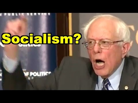 Bernie Sanders: The Right Kind of Socialist for America?