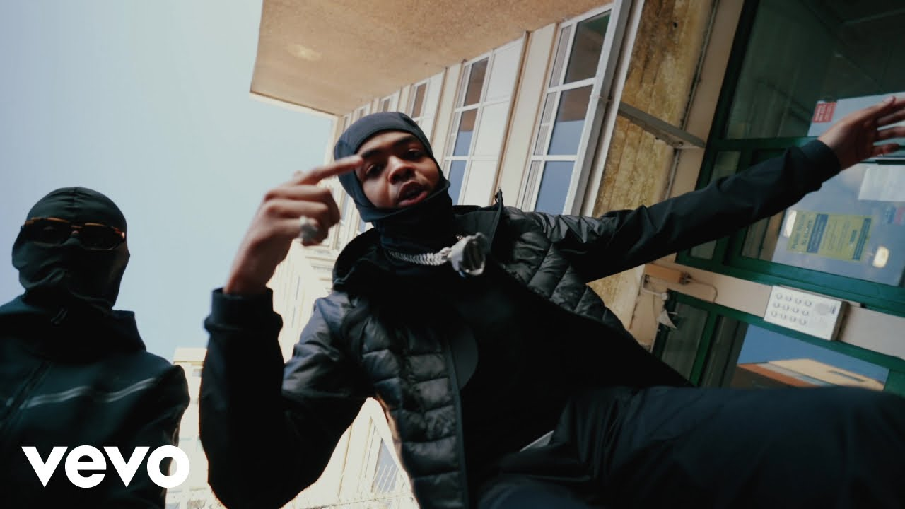 DOWNLOAD: Loski x #Activegxng Suspect – Woosh and Push (Official Video) Mp4 song