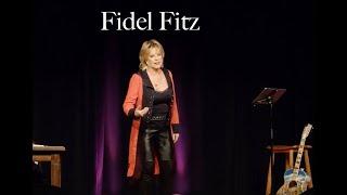 Lisa Fitz – Fidel Fitz