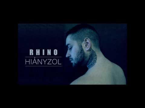 RHINO - HIÁNYZOL