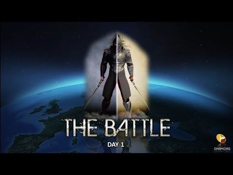 Prayer Warriors 365 Day 1 The Battle Lesson