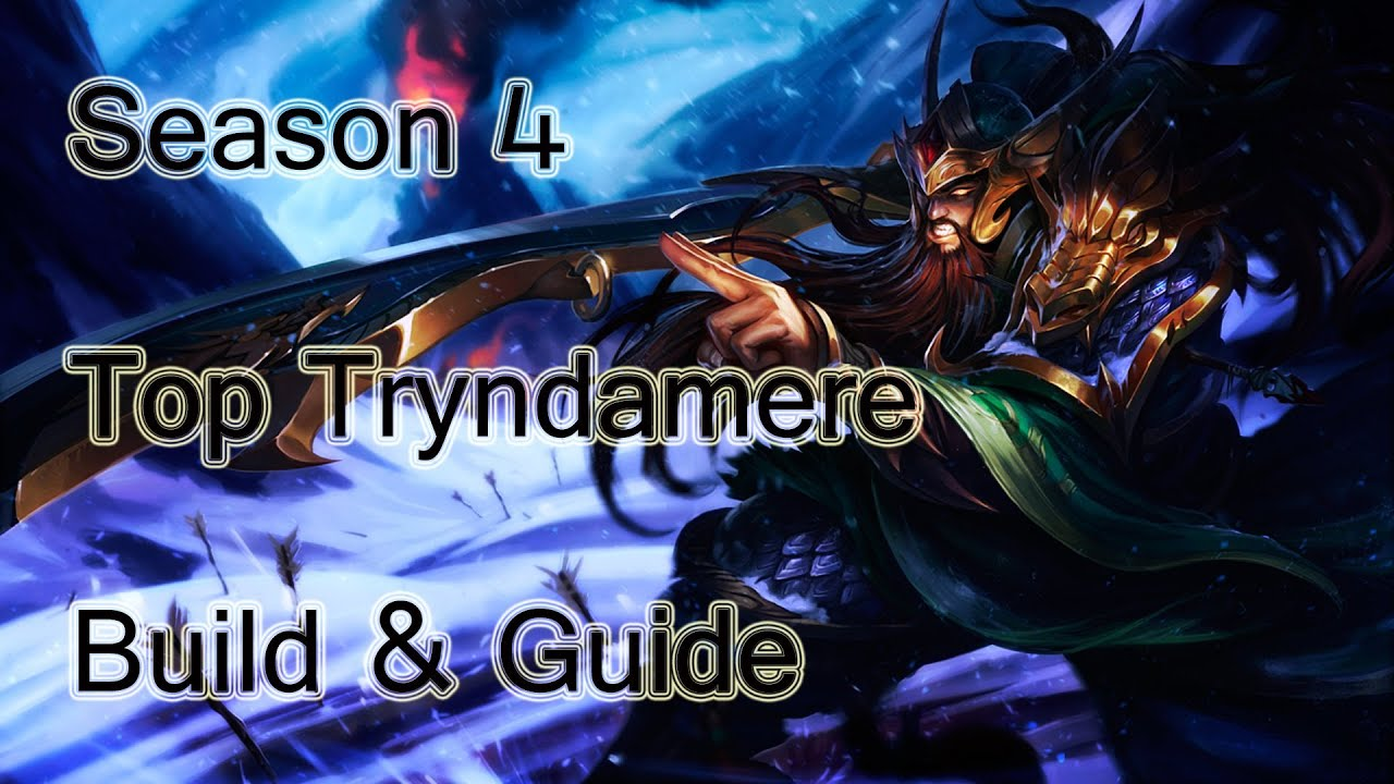 League of legends gameplay olaf guide (olaf gameplay) top lane.