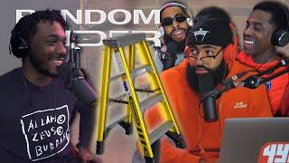 I Need my Ladder Back. ⏤ Random Order EP07 thumbnail