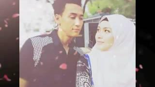 Repeat youtube video Lirik Lagu Anugerah Terindah OST SayangKu Kapten M