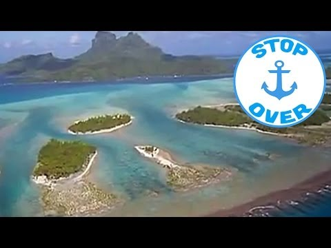 The Marquesas Islands and the Tuamotu Archipelago on board the Aranui and the Orava (Documentary)