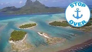 The Marquesas Islands and the Tuamotu Archipelago on board the Aranui and the Orava (Documentary)