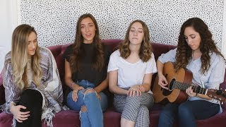 Too Good At Goodbyes Sam Smith Acoustic Cover Gardiner Sisters.mp3