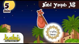 Video Nabi Yaqub AS - Kisah Nabi - Cerita Anak Islam download MP3, 3GP, MP4, WEBM, AVI, FLV Oktober 2019