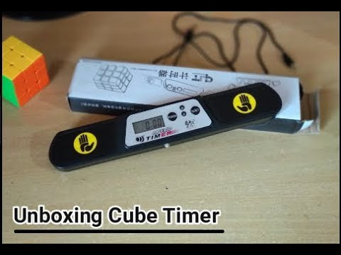 unboxing-qj-speed-cube-timer-in-hindi-|-cube-timer-unboxing