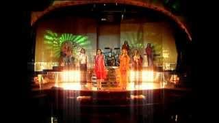 Группа ABBA tribute (российский трибьют песен АББА)