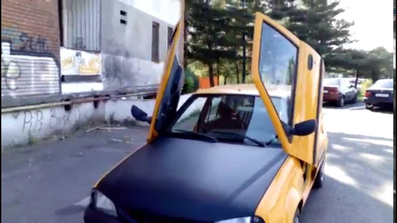 & Solenza lambo doors tuning - YouTube Pezcame.Com