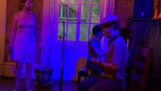 Erika Lewis, Shaye Cohn, & Craig Flory - Lonesome Road