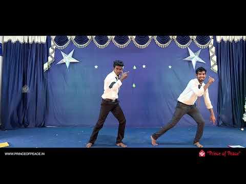 Tamil  Remix christian Dance um azhagana Kangal    Ravi bahrath kavithai  New Tamil Christian song
