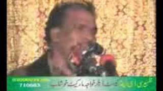 Zakir Atta Hussain Ranghar-(Ali Asghar a.s) - P3/4