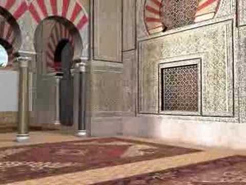 Medina Azahara 3D
