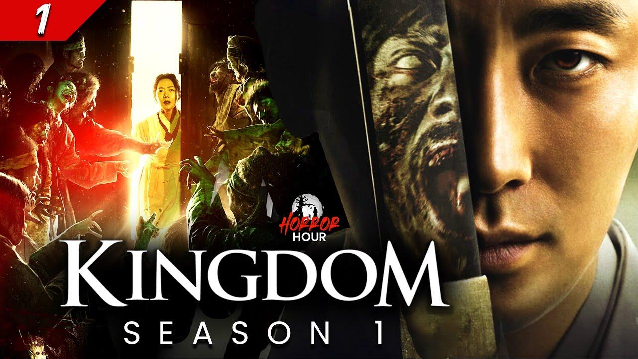 Download Kingdom Season 1 Episode 1 Explained in Hindi | Horror Hour | Netflix Series Explained | Korean