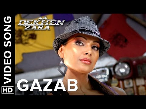 Gazab Full Video Song | Aa Dekhen Zara | Bipasha Basu & Neil Nitin Mukesh
