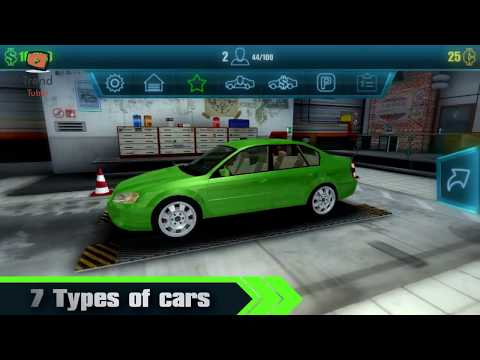 Top  Android Car Mechanic Simulator Games Apps 2018