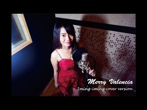 Iming-Iming ~ Rita Sugiarto (Cover by Merry Valencia)