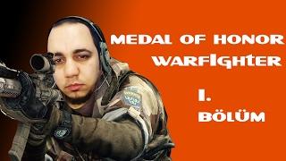 Medal Of Honor Warfighter - Bölüm 1