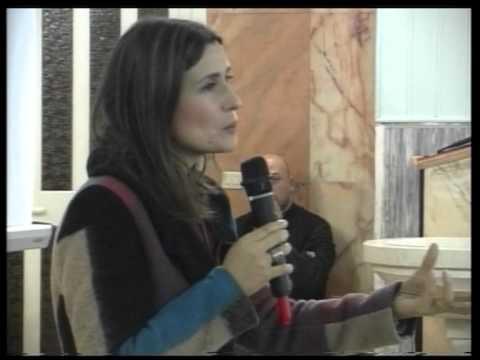ELLE TV - Testimonianza di Claudia Koll a Beltiglio di Ceppaloni (Bn)