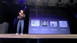Презентация iPhone в 2007 году русскии перевод - Часть 1.mp4