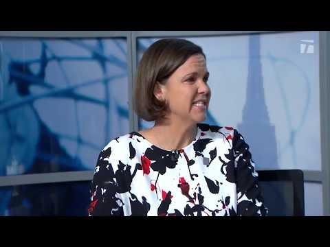 Tennis Channel Live: Elina Svitolina vs. Johanna Konta 2019 US Open Quarterfinals Preview