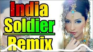 pesta maumere  DJ Bata INDIA SOLDIER Remix 2018