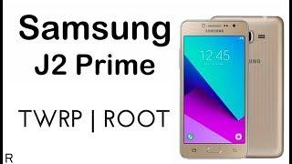 Cómo instalar TWRP y Root Galaxy Grand Prime Plus SM-G532M/ 2018 thumbnail